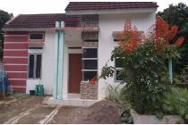 Rumah Murah Dekat Stasiun Citayam Harga 200an Sudah SHM