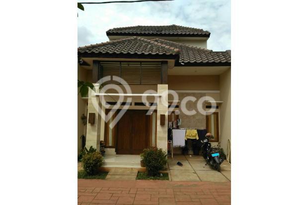 INVESTASI Rumah Bebas Banjir Bojong Kulur Bogor Bisa KPR 15894124