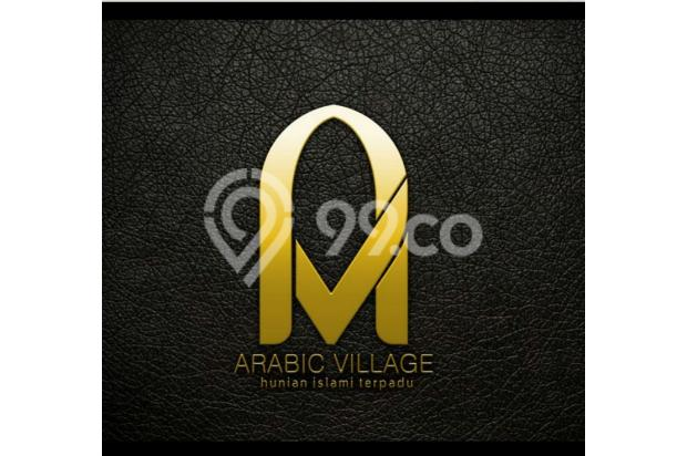 RUMAH KPR DI PARUNG BOGOR | ARABIC VILLAGE PARUNG 19482738