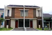 Rumah 2 Lantai Siap Huni Posisi Strategis di Suci Cikutra Bandung bisa KPR