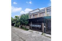 Rumah Lux dalam Komplek Taman Kopo Indah 3, Dekat Exit Tol