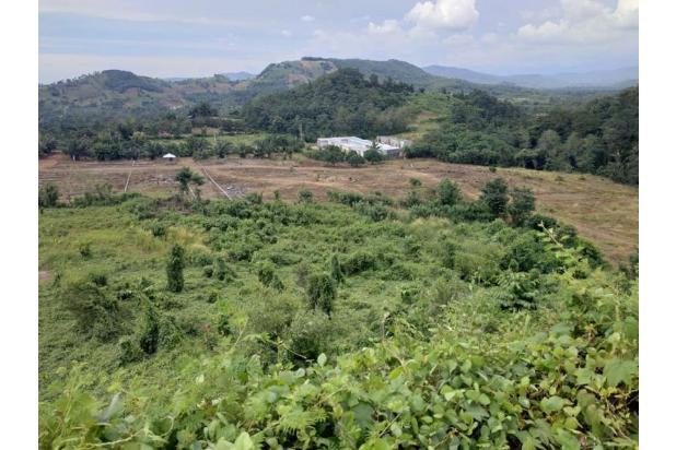 Rp67,5jt Tanah Dijual