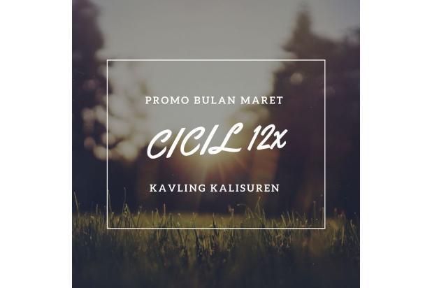 Sila beli Kapling Matang 12X Bayar Tanpa Bunga di Parung, Depok 16579094