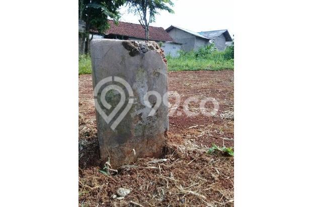 Sila beli Kapling Matang 12X Bayar Tanpa Bunga di Parung, Depok 16579098