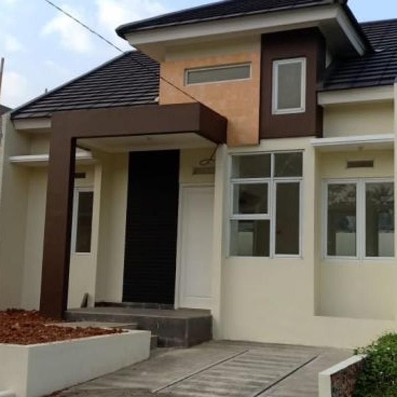Rumah exclusive murah di KrisGar Cibinong Bogor