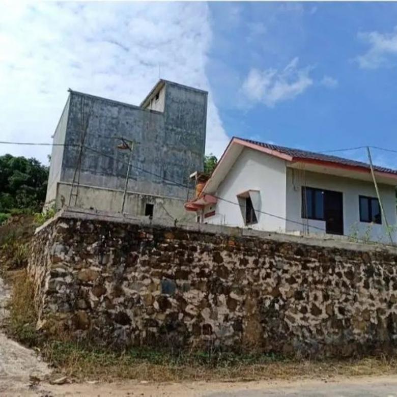 Rumah dan Bangunan Sarang Burung Walet di Kotabaru Kalimantan