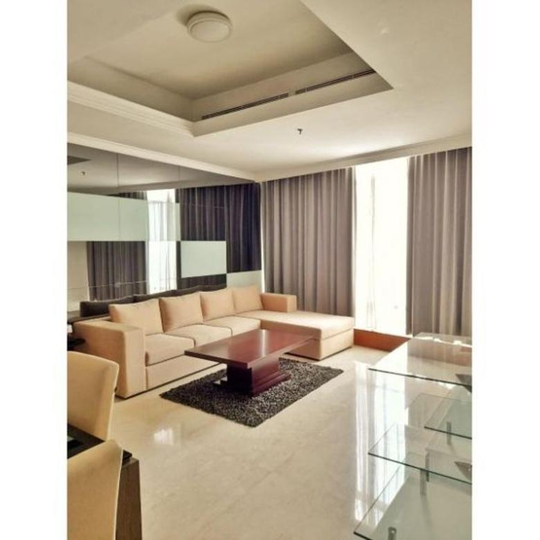 Jual/Sewa Cepat Harga Super Miring, Apartement Kempinski GI