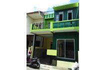Rumah Minimalis 2 Lantai di Bandung, Rumah Dijual Dekat Alun-Alun Cimahi