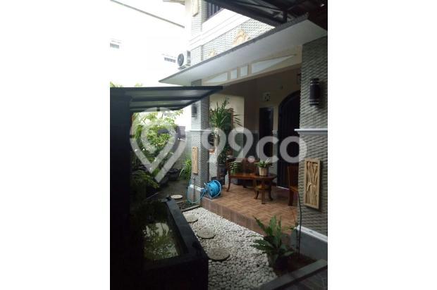 Miliki Rumah Mewah di Maguwoharjo, Siap Huni Semi Furnished 2 Lantai 16358935