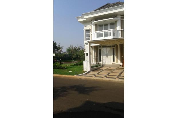 Rp3,61mily Rumah Dijual