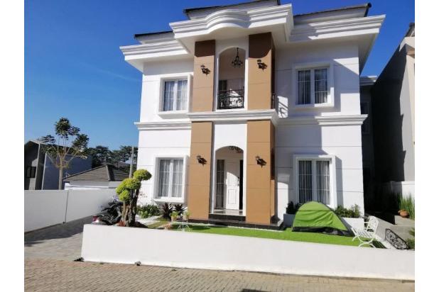 Rp4,25mily Vila Dijual