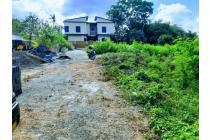 Dijual Tanah Untuk Villa Nyaman di Canggu Kayutulang, Badung