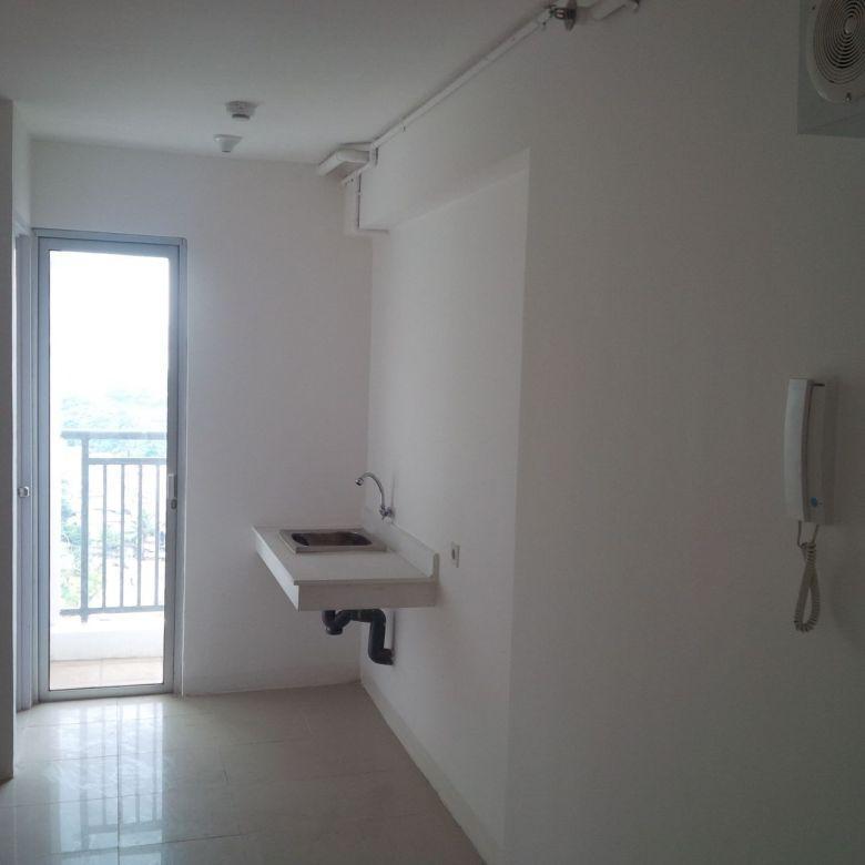 DIjual Apartemen Bassura City Studio (Murah)