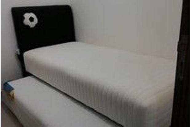 disewakan murah apartemen baru 2BR lantai 1 di depok 16048028