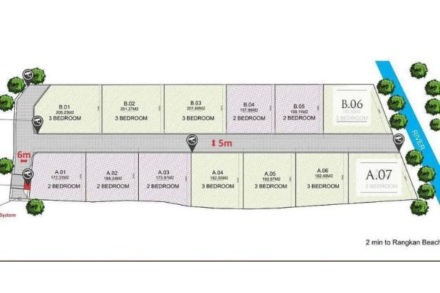 Rp2,37mily Vila Dijual