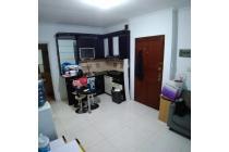 Apartemen Mediterania Garden 1 - Full Furnished 2BR Lantai Sedang