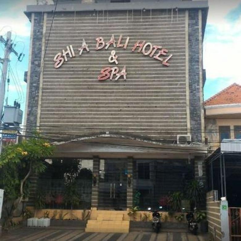 SHITA BALI HOTEL JIMBARAN BADUNG BALI
