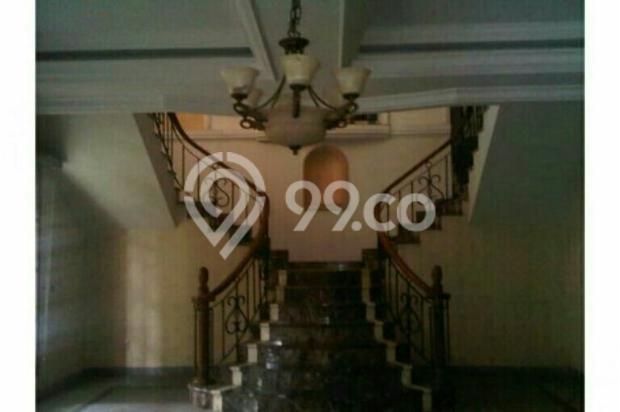 Di jual rumah di kebayoran Baru 15830119