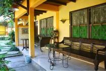 Rumah Villa Cantik Elegan Mewah di Jogja