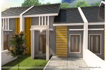 Rumah minimalis murah harga 190jt di Kebonagung,Minggir,Sleman,Jogja