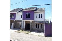 Rumah Baru Murah Dekat Tol Cibubur, Cijago Siap Huni Cluster