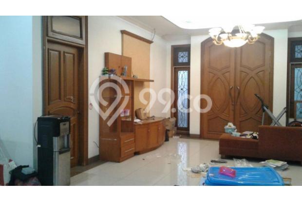 Rumah Jl. Dr Nurdin Jelambar Jakarta Barat 13425433
