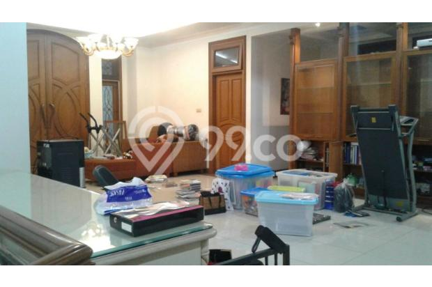 Rumah Jl. Dr Nurdin Jelambar Jakarta Barat 13425436