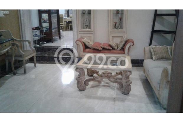 Rumah Jl. Dr Nurdin Jelambar Jakarta Barat 13425432