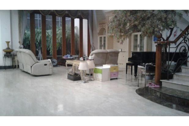 Rumah Jl. Dr Nurdin Jelambar Jakarta Barat 13425435