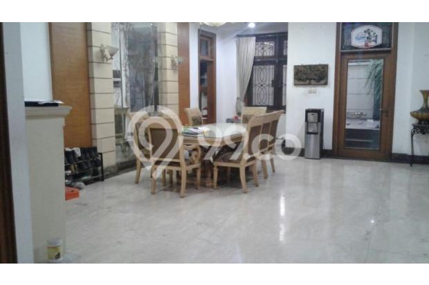 Rumah Jl. Dr Nurdin Jelambar Jakarta Barat 13425434