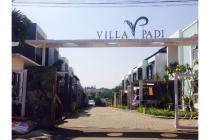 Villa Padi Jagakarsa