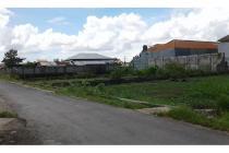 Dijual Tanah 10,4 are di area jl.Pura Demak dkt Teuku Umar,Mahendradata