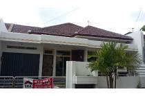 Dijual Rumah Puri Eksekutif Semarang (Nyaman, asri, aman)