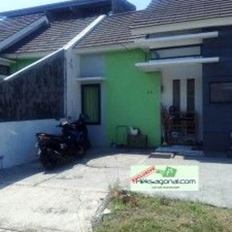 Rumah Dijual Perumahan Trust Residence Dekat Alun Alun Sidoarjo hks6063