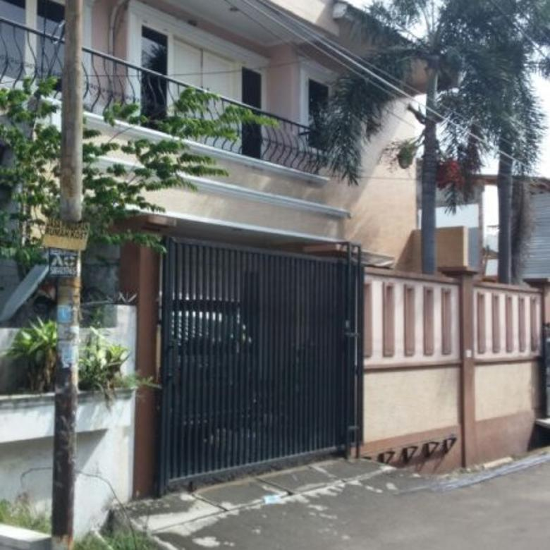 Jual Rumah Angsana raya 1 Jakarta Barat