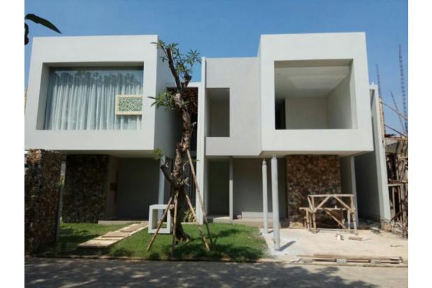 TOWN HOUSE 2 Lt Investasi yg sangat menguntungkan Di Setu Jakarta Timur 13245635