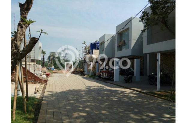TOWN HOUSE 2 Lt Investasi yg sangat menguntungkan Di Setu Jakarta Timur 13245686