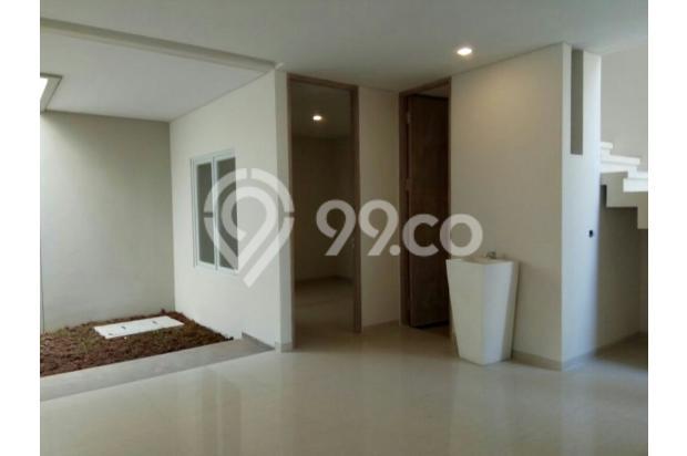 TOWN HOUSE 2 Lt Investasi yg sangat menguntungkan Di Setu Jakarta Timur 13245692