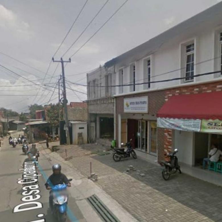 Ruko 2 Lantai Dijual Murah Di Bandung Timur, dekat Kampus UIN / IAIN