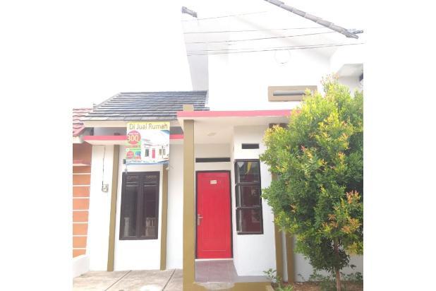 Rp396jt Rumah Dijual