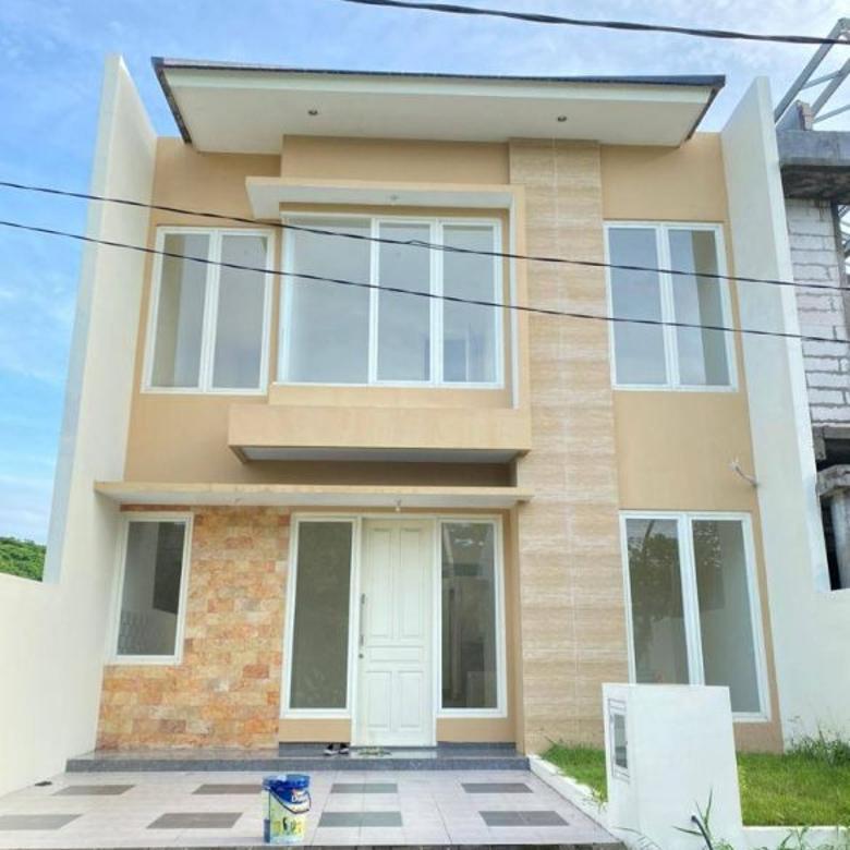 GRESS Rumah minimalis Bukit Palma Citraland KOSONGAN SIAP HUNI