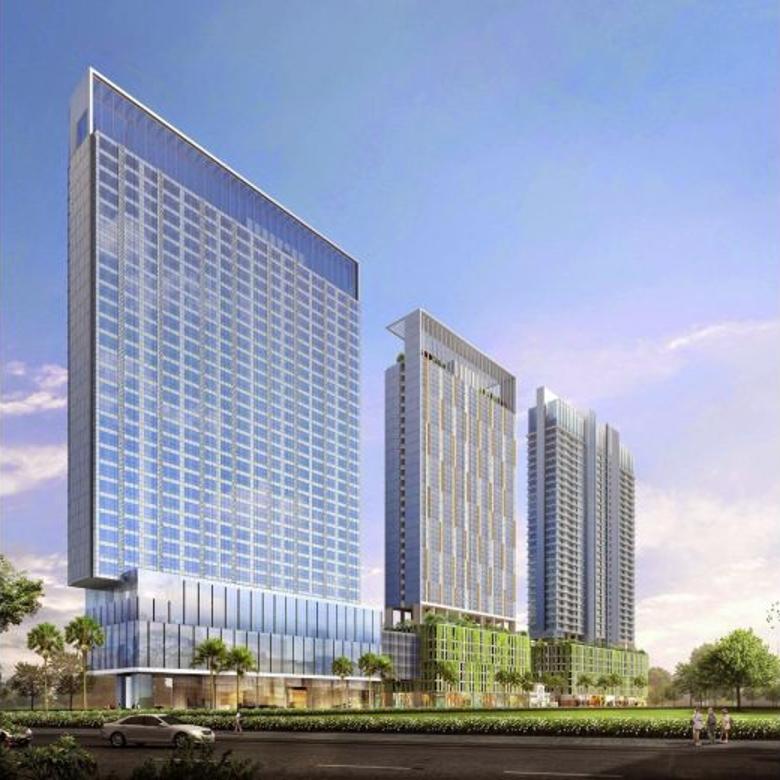 Apartemen Menteng Park Tower Diamond