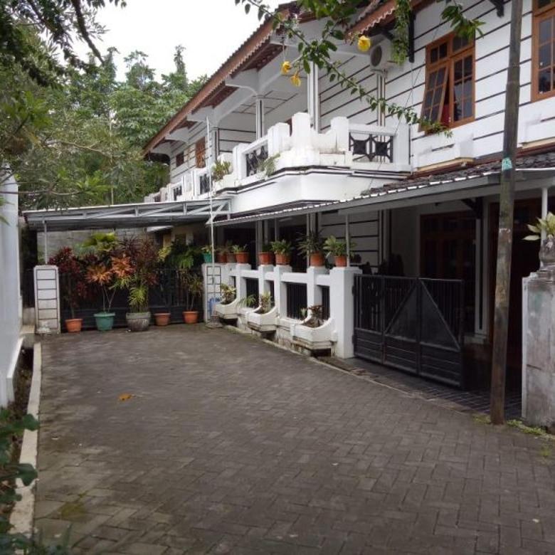 Rumah Kost Murah Strategis dekat Terminal Jombor & Kampus UTY