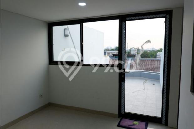 Di Jual Cepat Rumah Baru di Tanjung Duren Jakarta Barat harga ber Sahabat 13426710