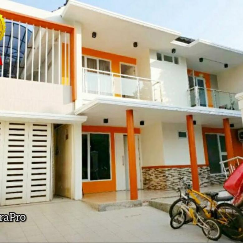 R370 Rumah Mewah Murah BU BSD Cluster Giri Loka Serpong