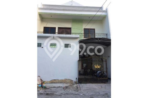 #D0023   RUMAH & HOME INDUSTRI 2 LANTAI KARANG EMPAT TIMUR,SHM 15776882