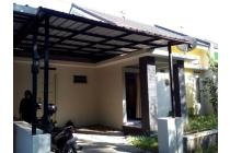 rumah full furnish fajar indah solo