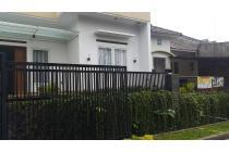 Rumah Siap Huni dalam Cluster
