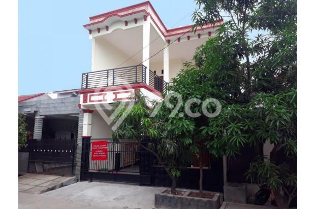 Rumah Mewah Termurah di Mutiara Gading Timur - Grand Wisata Bisa KPR 13770894