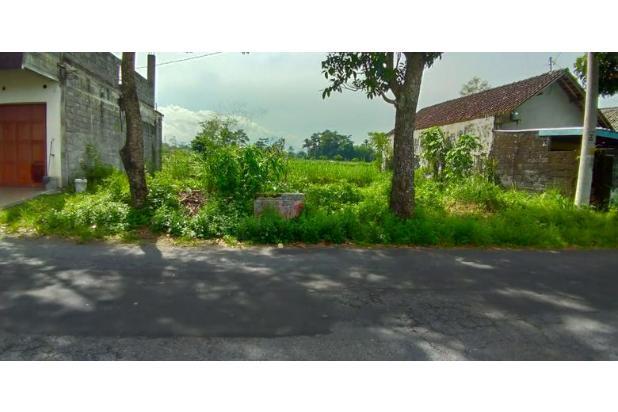 Rp717jt Tanah Dijual
